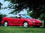photo Car Pontiac Sunfire
