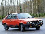 photo Car Renault 11
