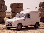 photo Car Renault 4