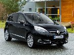 photo Car Renault Scenic