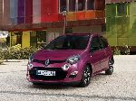 photo Car Renault Twingo