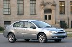 photo Car Saturn ION