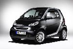 foto 1 Bil Smart Fortwo hatchback