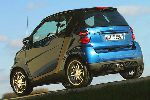 photo 7 l'auto Smart Fortwo Hatchback 3-wd (2 génération 2007 2010)
