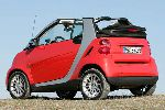 photo 3 Car Smart Fortwo Cabriolet (2 generation 2007 2010)