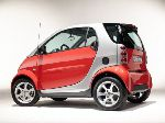 photo 13 l'auto Smart Fortwo Hatchback 3-wd (2 génération 2007 2010)