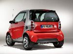 photo 14 l'auto Smart Fortwo Hatchback 3-wd (2 génération 2007 2010)