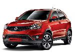 photo Car SsangYong Actyon