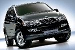 photo Car SsangYong Kyron