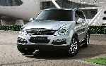 photo Car SsangYong Rexton