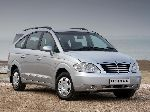 photo Car SsangYong Rodius