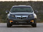 photo 2 Car Acura TL Sedan (3 generation 2003 2008)
