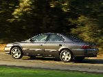 photo 11 Car Acura TL Sedan (3 generation 2003 2008)