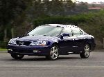 photo 14 Car Acura TL Sedan (3 generation 2003 2008)
