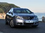 Foto Auto Buick Excelle