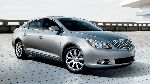 photo l'auto Buick LaCrosse