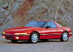 photo l'auto Buick Reatta