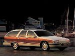 photo l'auto Buick Roadmaster