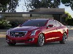 photo Car Cadillac ATS