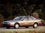 photo Car Toyota Scepter