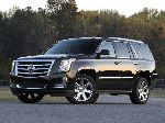 photo Car Cadillac Escalade