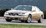 photo Car Cadillac Seville