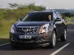 photo Car Cadillac SRX