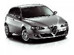 photo 1 Car Alfa Romeo 147 Hatchback 3-door (1 generation 2000 2004)