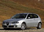 photo 5 Car Alfa Romeo 147 Hatchback 3-door (1 generation 2000 2004)