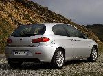 photo 6 Car Alfa Romeo 147 Hatchback 3-door (1 generation 2000 2004)