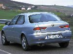 photo 2 Car Alfa Romeo 156 Sedan 4-door (932 [restyling] 2002 2007)