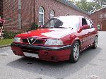 photo 2 Car Alfa Romeo 33 Hatchback (907 1990 1994)