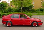 photo 3 Car Alfa Romeo 33 Hatchback (907 1990 1994)