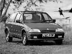 photo Car Citroen AX