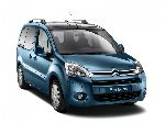 photo Car Citroen Berlingo