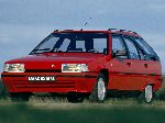photo Car Citroen BX