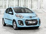 photo Car Citroen C1