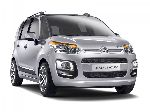photo Car Citroen C3 Picasso
