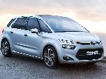 photo Car Citroen C4 Picasso