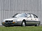 photo Car Citroen CX