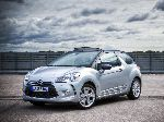 photo Car Citroen DS3