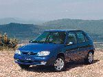 photo Car Citroen Saxo