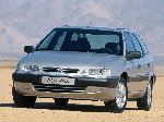 photo Car Citroen Xantia
