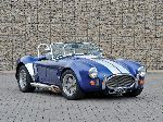 photo 15 Car AC Cobra Roadster (1 generation 1990 2001)