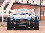 photo 16 Car AC Cobra Roadster (1 generation 1990 2001)