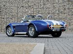 photo 18 Car AC Cobra Roadster (1 generation 1990 2001)
