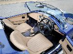 photo 19 Car AC Cobra Roadster (1 generation 1990 2001)