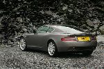 photo 8 Car Aston Martin DB9 Coupe (1 generation [restyling] 2008 2012)