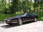 photo Car Aston Martin Lagonda wagon