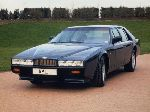 photo Car Aston Martin Lagonda sedan